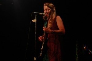 Abi Reimold - Courtesy of Walla Fest